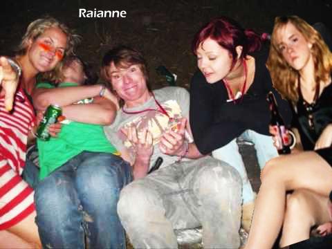 hermione&katie sisters!