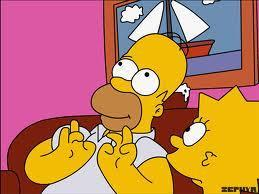 homer is the best