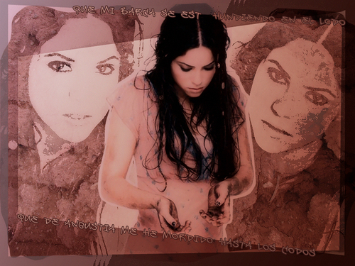 oldskool Shakira
