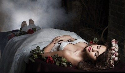 selena gomez fairytale photoshoot