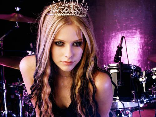 she is a princess!!