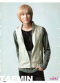 taemin:) - shinee photo