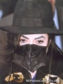 your eyes.. - michael-jackson photo