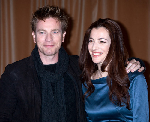 """""""Angels & Demons"""" - Rome Photocall"""