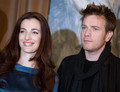 """Angels & Demons"" - Rome Photocall"