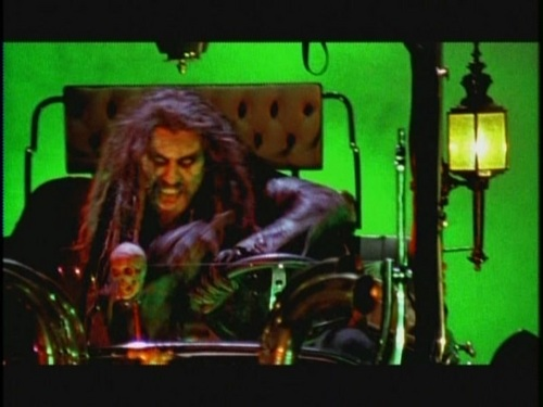 ROB ZOMBIE Official site