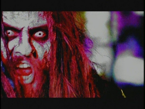 Rob Zombie wallpaper titled 'Dragula'