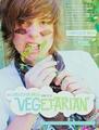 'I'm Vegetarian'