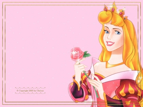 Princess Aurora fondo de pantalla entitled ♥Princess Aurora♥
