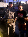 The Miz -Tribute to the Troops 2010