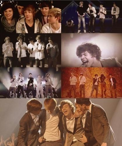 1D Randoms (My True Winners) I'm Soo Proud Of Them :) x