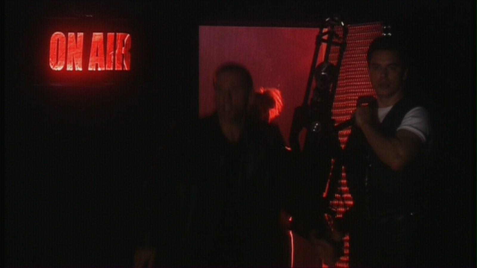 1x12 Bad 狼