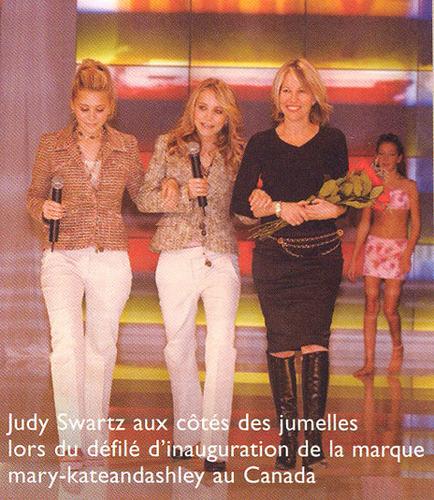 2004 - Dream'Up Special 01