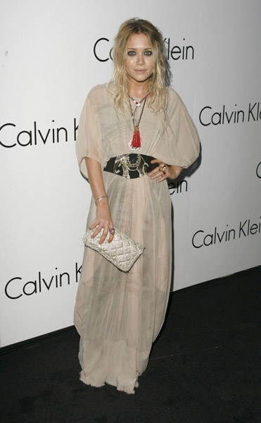 2007 - Calvin Klein Launch Party