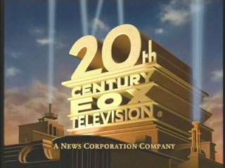 20th Century raposa televisão (2000)