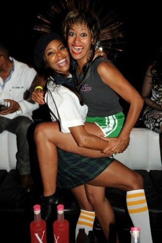 38th B-Day Bash - gabrielle-union Photo