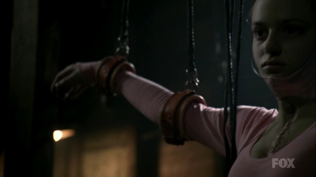 3x09 Marionette