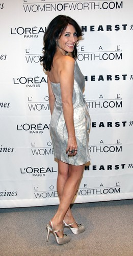 5th Annual L'Oreal Women of Worth Awards [December 9, 2010] - HQ