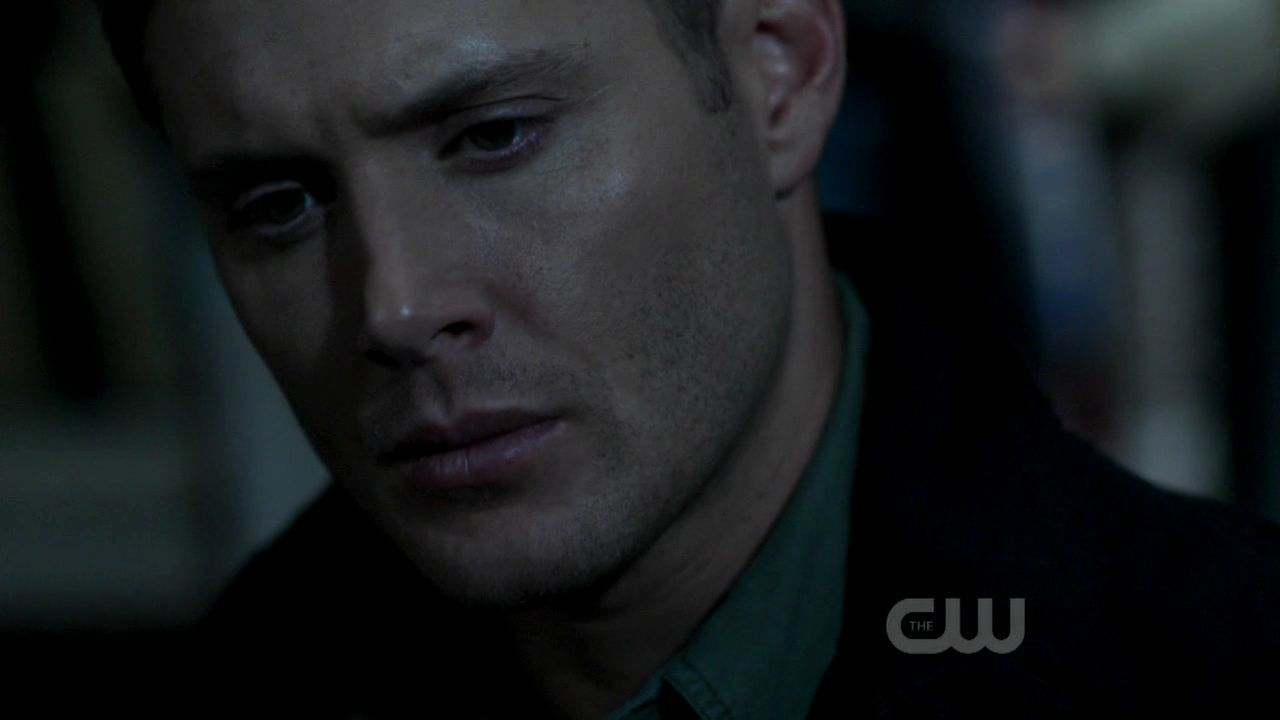 the appointment in samarra and the Dean seeks out death to help get sam's soul back death tells dean he will help sam if dean will agree to act as death for 24 hours meanwhile, sam decides he doesn't want his soul back and asks balthazar for a protective spell to keep his soul out of his body.