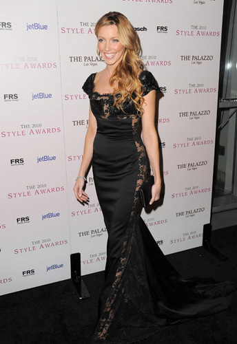 7th Annual Hollywood Style Awards
