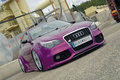 AUDI A3 EXTREME TUNING - audi photo
