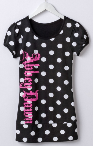 Abbey Dawn clothes