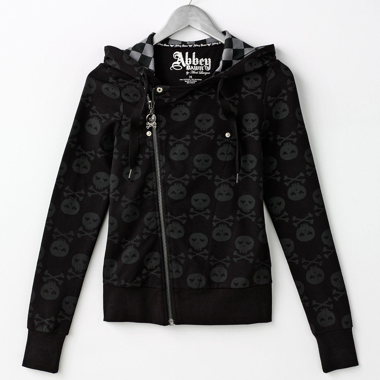Avril lavigne hoodie