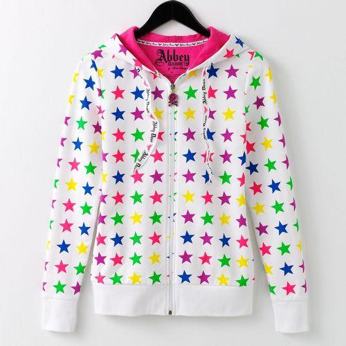Abbey Dawn hoodies