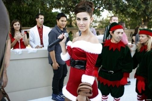 Adrianna - Holiday Madness (3x11)