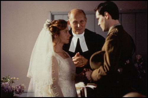 Anne and Gilbert Marry