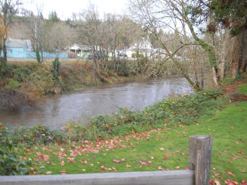 Autumn in Oregon