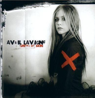 Avril UMS Foto scans