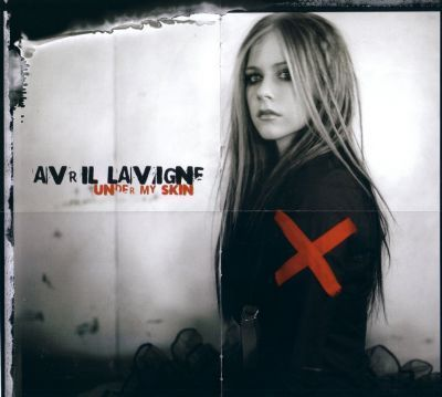 Avril UMS 사진 scans