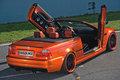 BMW M3 CABRIO KOMPRESSOR TUNING