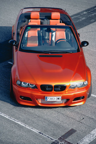Bmw Images Bmw M3 Cabrio Kompressor Tuning Hd Wallpaper