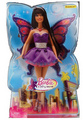 barbie A Fairy Secret- Raquelle doll in box!!!