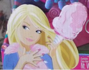 Barbie Candy Glam (Barbie)