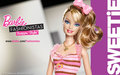 Barbie Fashionistas: Swappin' Styles Wallpapers