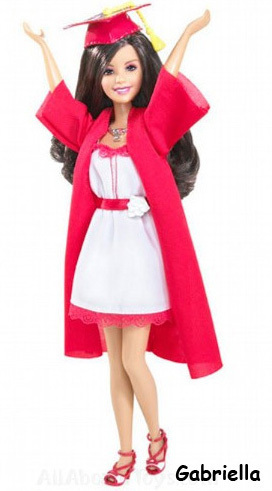 Barbie - High School Musical 3