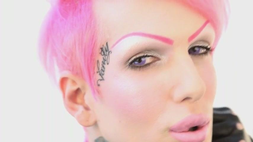 Jeffree Star Beauty Killer [Music Video]