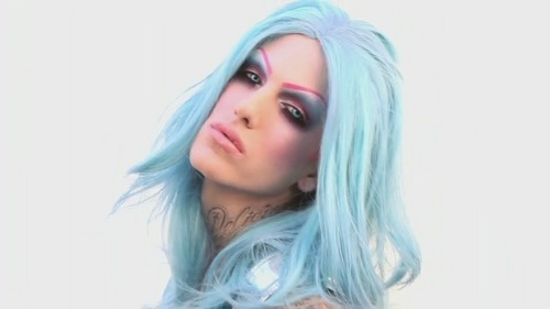 Beauty Killer [Music Video] - jeffree-star Screencap