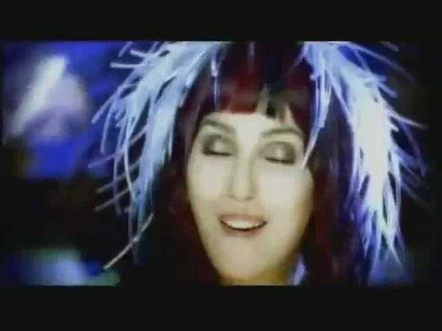 Cher Believe [Music Video]