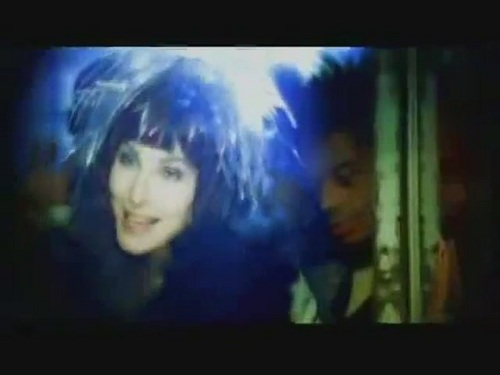 Believe [Music Video] - cher Screencap