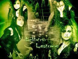 Bellatrix wallpaper