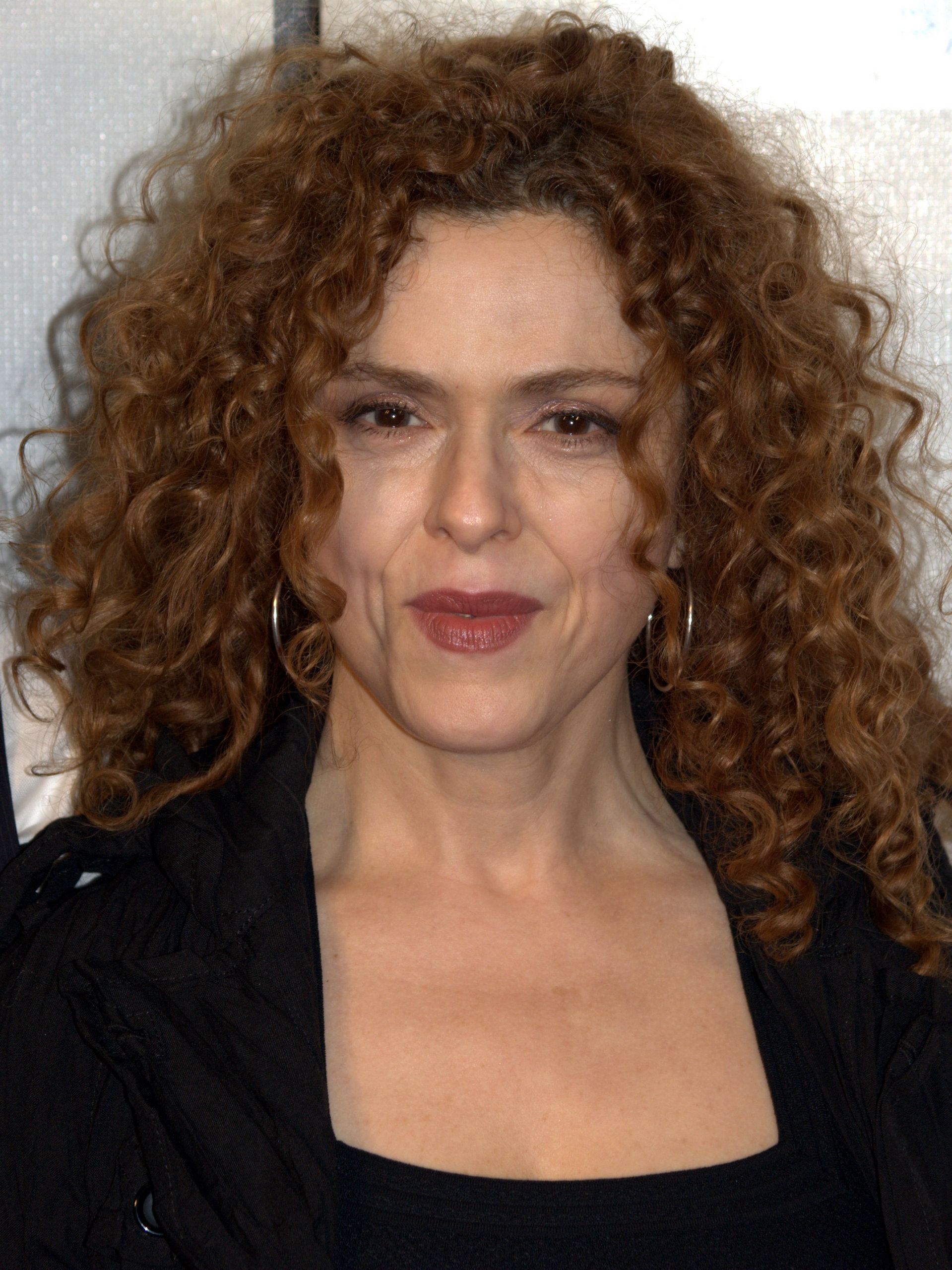 Bernadette Peters Net Worth