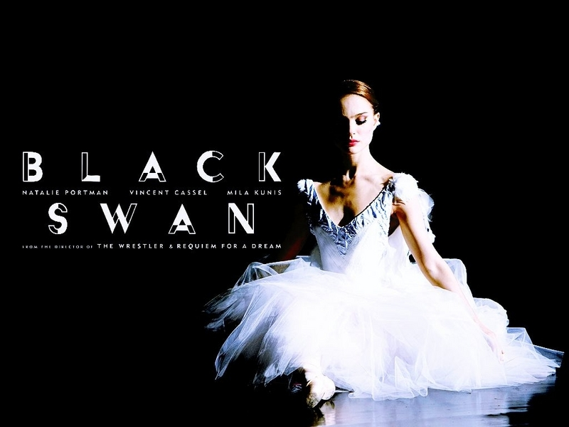 Natalie Portman Wallpaper 1920. Black Swan - Natalie Portman