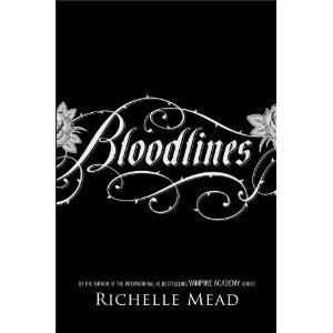 Bloodlines (spinoff series)