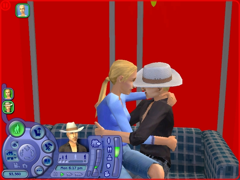 BxG Sims 2