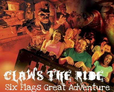 CLAWS The Ride 写真