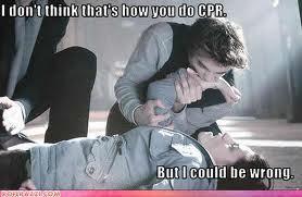 CPR fail